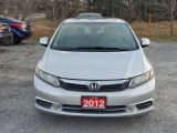 2012 Honda Civic POWER SUNROOF