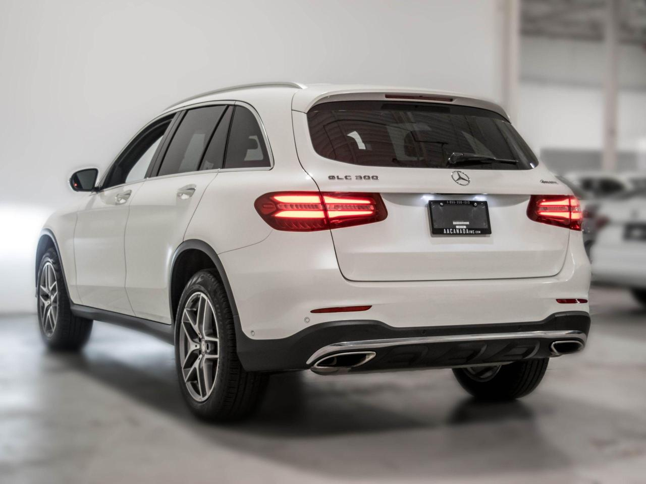 Used 2019 Mercedes-Benz GL-Class GLC 300 for Sale in North ...