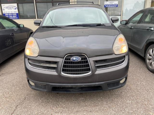 2007 Subaru B9 Tribeca FWD, AIR CONDITIONING, CLIMATE CONTROL