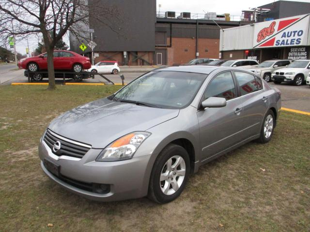 2009 Nissan Altima 2.5 SL ~ LEATHER ~ SUNROOF ~ BLUETOOTH