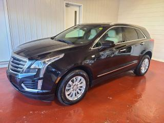 Used 2017 Cadillac XT5 FWD for sale in Pembroke, ON