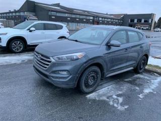 Used 2018 Hyundai Tucson 2.0L Premium AWD for sale in Matane, QC
