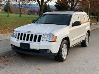 Used 2010 Jeep Grand Cherokee North for sale in Kelowna, BC