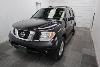 Used 2006 Nissan Pathfinder LE for sale in Winnipeg, MB