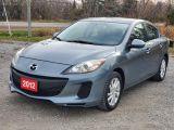 Photo of Teal 2012 Mazda MAZDA3