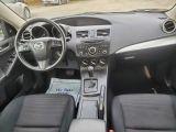 2012 Mazda MAZDA3 I SPORT  LOW KMS