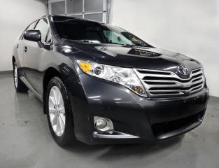 Used 2011 Toyota Venza ONE OWNER,NO ACCIDENT,MINT CONDITION for sale in North York, ON