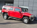 Photo of Red 2008 Hummer H3