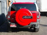 2008 Hummer H3 LEATHER|SUNROOF|CHROME WHEELS 2008