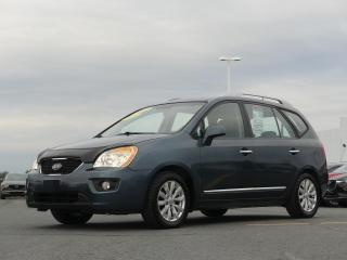 Used 2012 Kia Rondo EX SIÈGES CHAUFFANTS for sale in St-Georges, QC