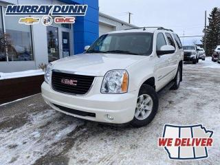 Used 2012 GMC Yukon *AFFORDABLE*LOCAL TRADE* SLT w/1SC for sale in Nipawin, SK