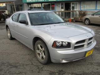 Used 2009 Dodge Charger SE for sale in Vancouver, BC