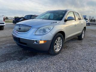 Used 2009 Buick Enclave CX for sale in Listowel, ON