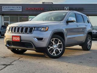 Used 2020 Jeep Grand Cherokee for sale in Listowel, ON
