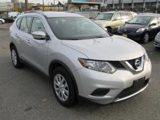 Used 2016 Nissan Rogue S for sale in Vancouver, BC