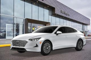 New 2021 Hyundai Sonata 1.6T SPORT for sale in Burlington, ON