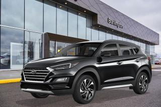 New 2021 Hyundai Tucson 2.0L FWD Essential for sale in Burlington, ON