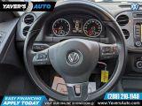 2012 Volkswagen Tiguan SEL w/Premium Nav & Dyn.