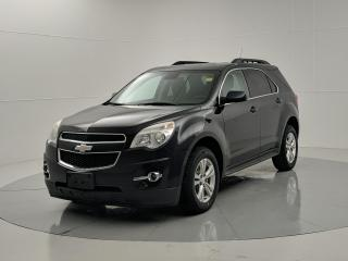 Used 2012 Chevrolet Equinox 1LT | Locally Owned | Cruise Control | Bluetooth | Power Group | for sale in Winnipeg, MB