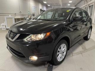 Used 2019 Nissan Qashqai AWD SV for sale in Ottawa, ON