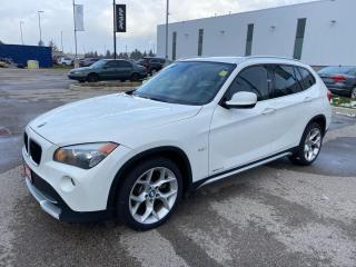 Used 2012 BMW X1 28i for sale in Kitchener, ON