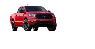 New 2020 Ford Ranger XLT for sale in North Bay, ON