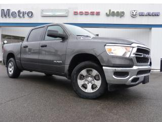 New 2020 RAM 1500 TRADESMAN for sale in Ottawa, ON