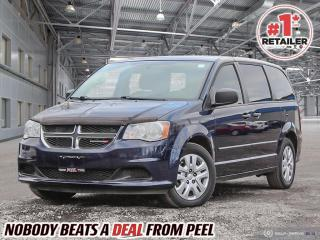 Used 2015 Dodge Grand Caravan SE/SXT for sale in Mississauga, ON