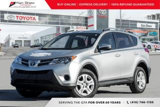 Used 2014 Toyota RAV4 for sale in Toronto, ON
