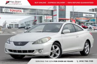 Used 2006 Toyota Camry Solara for sale in Toronto, ON