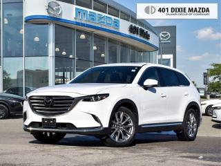 Used 2019 Mazda CX-9 GT |NO ACCIDENTS|1.99% FINANCING AVAILABLE for sale in Mississauga, ON