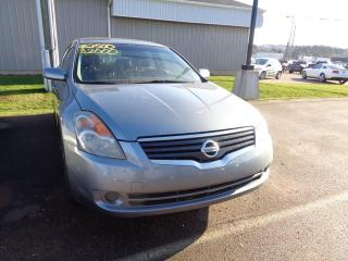 Used 2007 Nissan Altima 2.5 S for sale in Charlottetown, PE