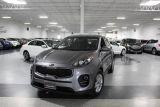 2017 Kia Sportage LX NO ACCIDENTS I REAR CAM I HEATED SEATS I LOW MILEAGE I BT