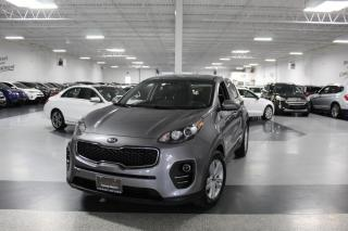 Used 2017 Kia Sportage LX NO ACCIDENTS I REAR CAM I HEATED SEATS I LOW MILEAGE I BT for sale in Mississauga, ON