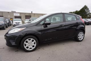 Used 2013 Ford Fiesta SE CERTIFIED 2YR WARRANTY *FREE ACCIDENT* BLUETOOTH HEATED SEATS for sale in Milton, ON