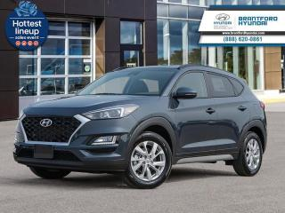 New 2021 Hyundai Tucson 2.0L Preferred AWD  - $179 B/W for sale in Brantford, ON