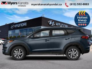 New 2021 Hyundai Tucson 2.0L Preferred AWD  - $180 B/W for sale in Kanata, ON