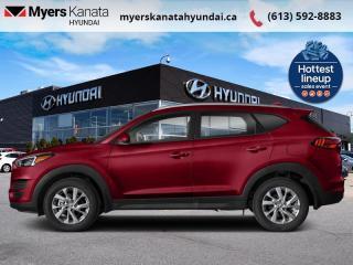 New 2021 Hyundai Tucson 2.4L Preferred AWD w/Trend  - $213 B/W for sale in Kanata, ON