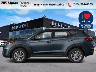 New 2021 Hyundai Tucson 2.0L Preferred AWD  - $196 B/W for sale in Kanata, ON