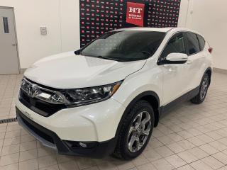Used 2018 Honda CR-V EX-L Intérieur en cuir for sale in Terrebonne, QC