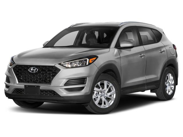 2021 Hyundai Tucson 2.4L AWD Preferred Trend
