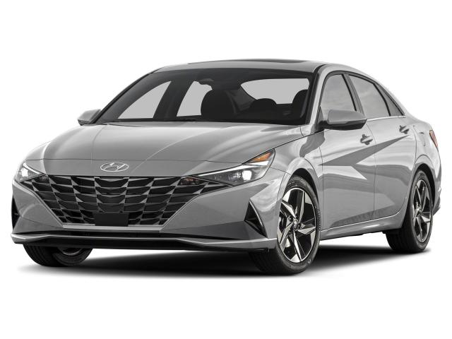 2021 Hyundai Elantra Essential NO OPTIONS