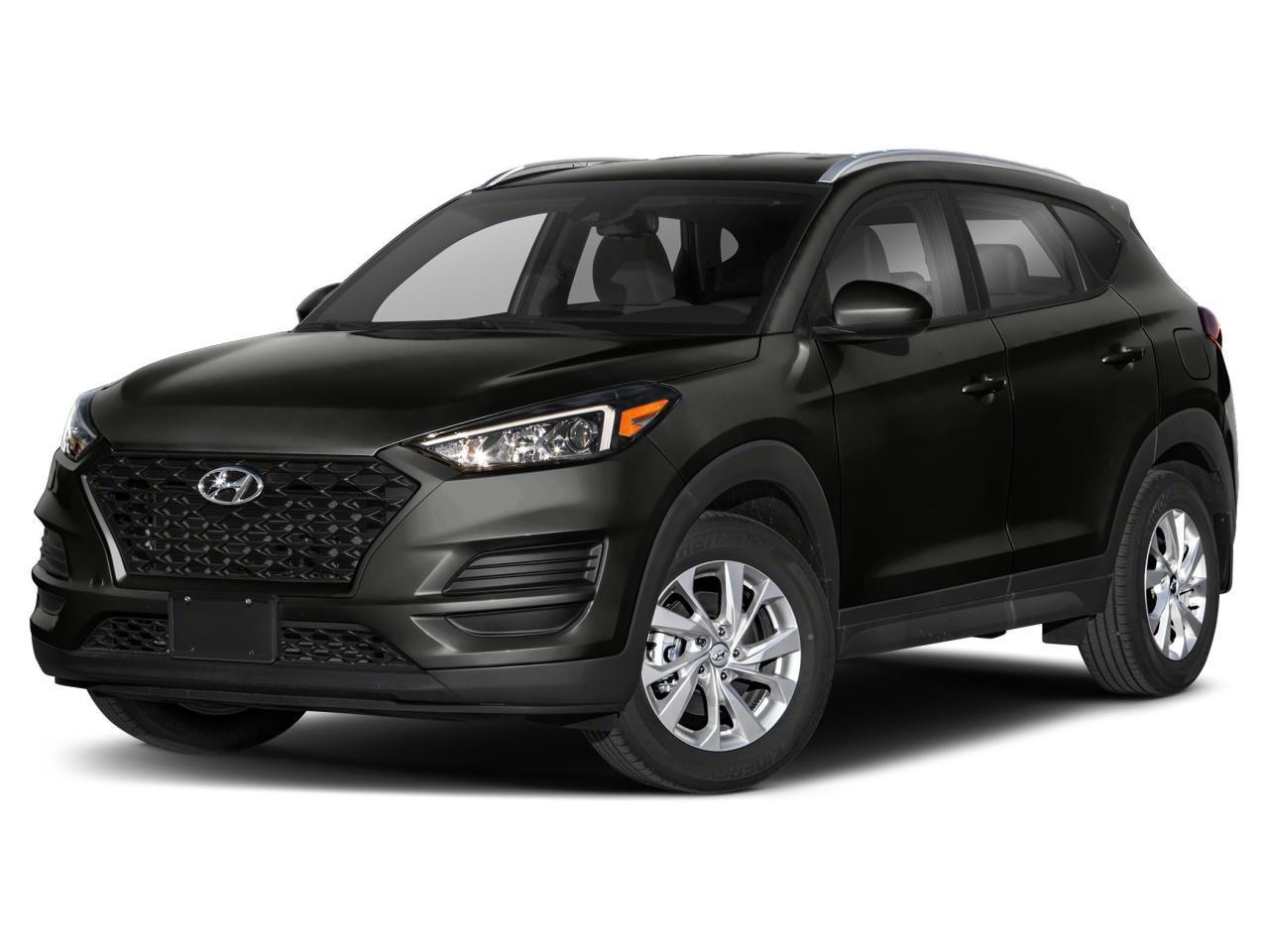 2021 Hyundai Tucson 2.0L FWD ESSENTIAL NO OPTIONS