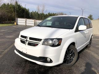 Used 2018 Dodge Grand Caravan GT for sale in Cayuga, ON