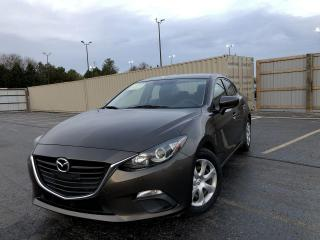 Used 2015 Mazda MAZDA3 SPORT 2WD for sale in Cayuga, ON