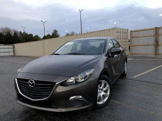 Used 2015 Mazda MAZDA3 SPORT 2WD for sale in Cayuga, ON