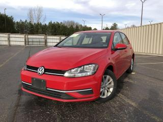 Used 2019 Volkswagen Golf for sale in Cayuga, ON
