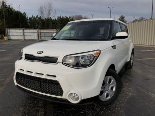 Used 2016 Kia Soul for sale in Cayuga, ON