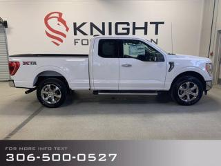 New 2021 Ford F-150 XLT, New Body Style! for sale in Moose Jaw, SK