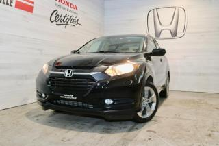 Used 2016 Honda HR-V EX-L 4 portes 4RM CVT avec Navi for sale in Blainville, QC